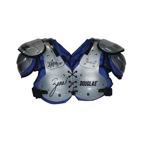 Douglas Zena 25 Ladies Shoulder Pads