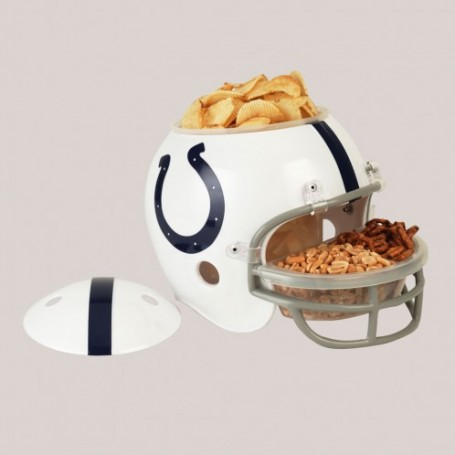 Indianapolis Colts Snack-Casque