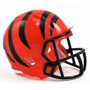 Cincinnati Bengals Riddell NFL Speed Pocket Pro Helmet