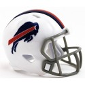 Buffalo Bills Riddell NFL Velocità Pocket Pro Casco