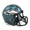 Riddell Philadelphia Eagles NFL Speed Pocket Pro Helmet