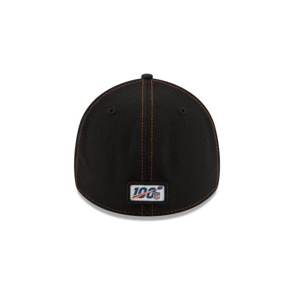 Jaguars de Jacksonville Riddell NFL de la Poche de Vitesse Pro Casque