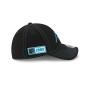 New Orleans Saints Riddell NFL Speed Pocket Pro Helmet