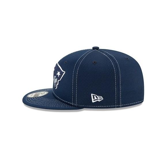 Carolina Panthers Riddell NFL Velocità Pocket Pro Casco