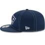 Carolina Panthers Riddell NFL Speed Pocket Pro Helmet