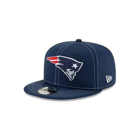 Patriotas de nueva Inglaterra Riddell de la NFL Speed Pocket Pro Casco