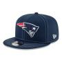 Riddell New England Patriots NFL Speed Pocket Pro Helmet