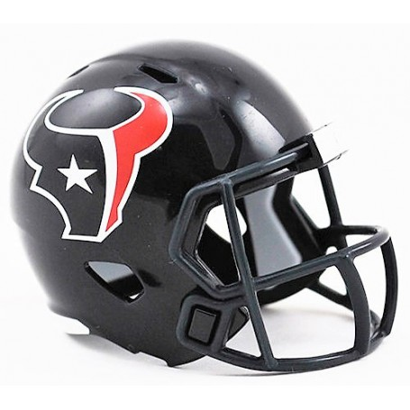 Houston Texans NFL de la Poche de Vitesse Pro Casque