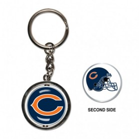 Chicago Bears Spinner Schlüsselanhänger