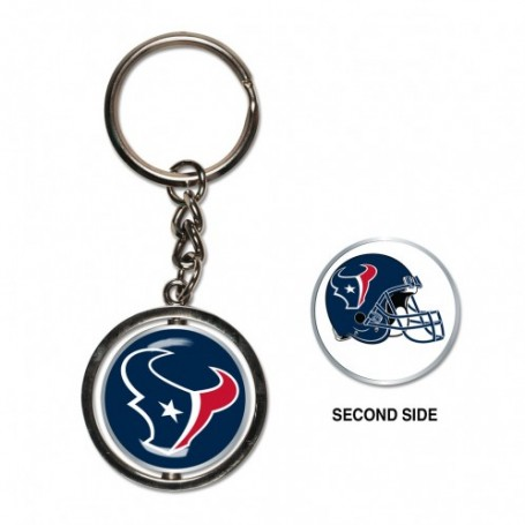 Texans De Houston Spinner Porte-Clés