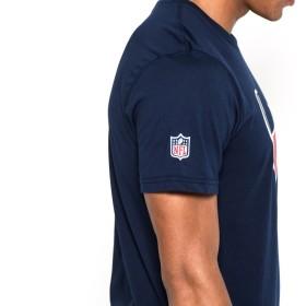 Denver Broncos Spinner Key Ring