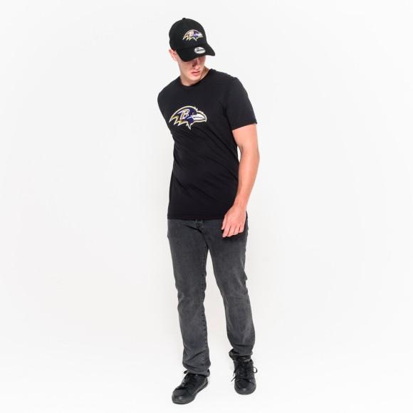 Balón con el logotipo del equipo de los Cleveland Browns
