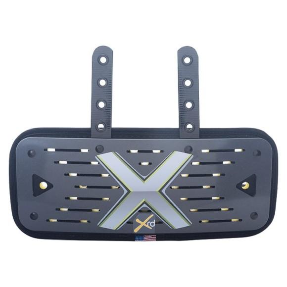Riddell SpeedFlex Schwarz, Paket
