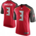Tampa Bay Buccaneers Nike Youth Jeu Jersey - Rouge