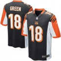 Cincinnati Bengals Nike Youth Game Jersey