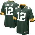 Green Bay Packers Nike Game Jersey - Grün