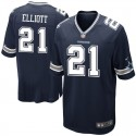 Dallas Cowboys Nike Jugend Navy Jersey