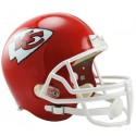 Kansas City Chiefs Full Size Replica Helm