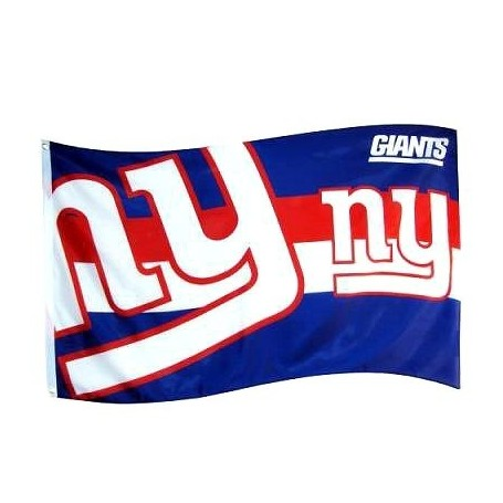 New York Giants Flagge