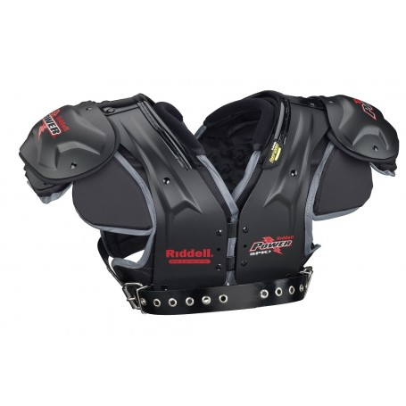 Riddell Power SPK+ OL/DL Shoulder Pads