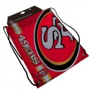 San Francisco 49ers CL Gym Bag