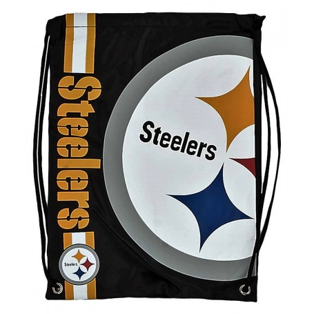 Pittsburgh Steelers CL Gym Bag