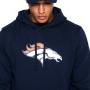 Sac de sport CL Pittsburgh Steelers