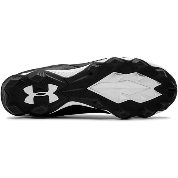 Denver Broncos Crest Key Ring