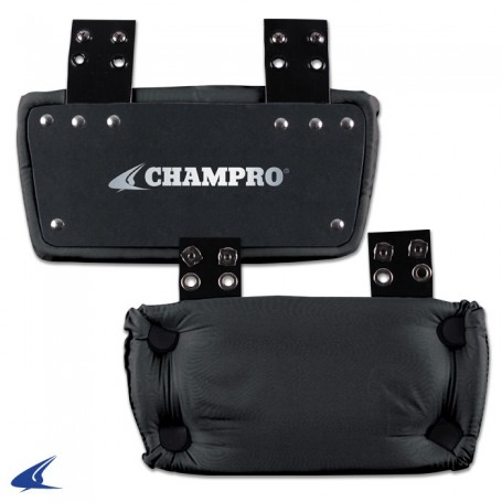 Champro Universal Youth Back Plate