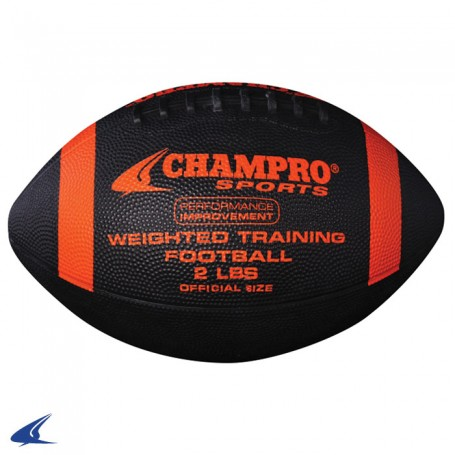 Champro Weighted Training Football