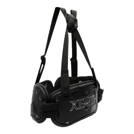 Xenith Xflexion Core Guard Rib and Back Protectors