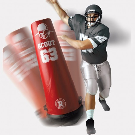 Rogers Scout Pop-Up Dummy