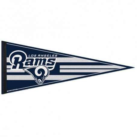 Los Angeles Rams (2017) Classic Pennant