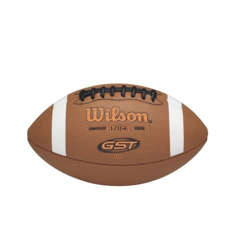 Wilson TDY GST Youth Composite Football