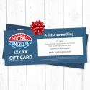 eGift Card - £250.00