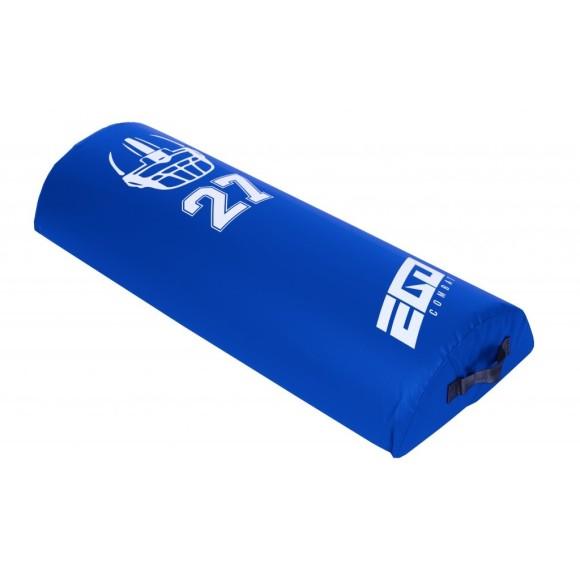 Miami Dolphins Nike Sideline Eigenschaft Von Performance Pullover Hoodie - Grau