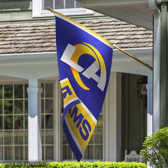 Detroit Lions (2017) Full Size Riddell Speed-Replica-Helm