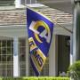 New York Giants Full Size Riddell Velocità Della Replica Del Casco