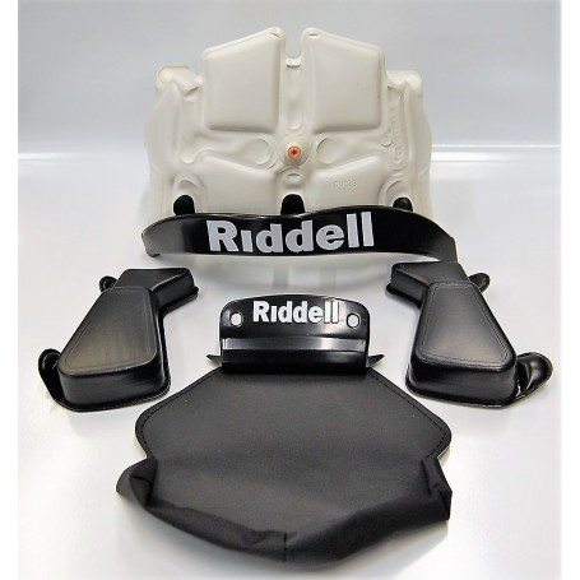 Riddell Icono De Velocidad Apagón Paquete