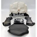 Riddell Speed Icon Blackout Package