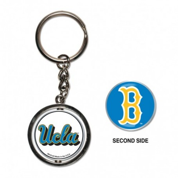 UCLA Bruins Spinner Schlüsselanhänger
