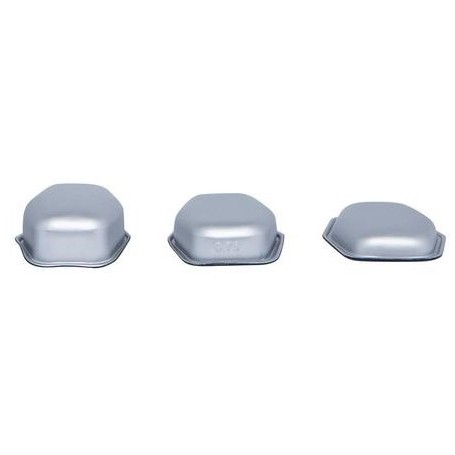 Xenith 3DX Jaw Pads for Epic+ and X2E+