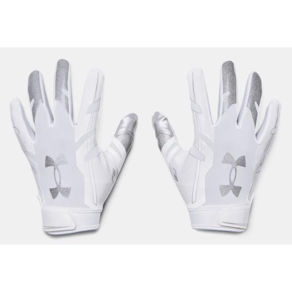 Nike D-Tack 6.0 Lineman Gloves