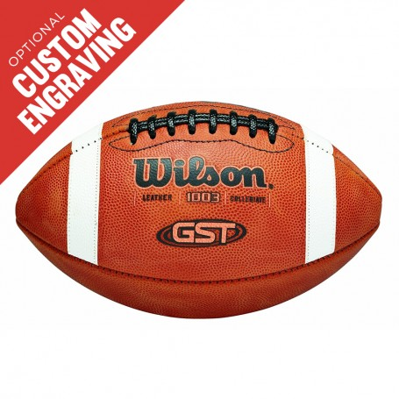 Wilson GST Palla Gioco Ufficiale