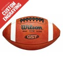 Wilson GST Official Game Ball