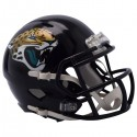 Jacksonville Jaguars (2018) Mini Speed Helmet