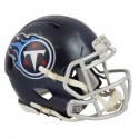 Tennessee Titans (2018) Mini Speed Helmet
