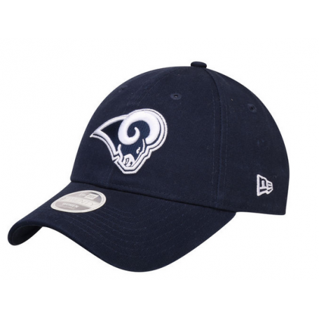 dfe9ddb5b31ed Los Angeles Rams (2018) NFL League 9Forty Cap