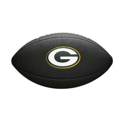 NFL Logo de l'Équipe de Football de Mini - Packers de Green Bay