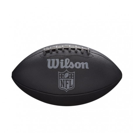 Wilson NFL Jet Black Football